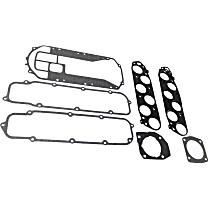 Replacement RH28190001 Intake Plenum Gasket - Direct Fit, Set