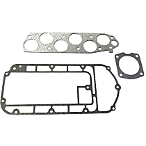 Replacement RH28190002 Intake Plenum Gasket - Direct Fit, Set