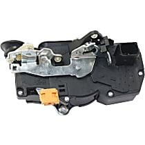 2003 Hummer H2 Door Lock Actuator Replacement Carparts Com