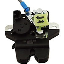 Replacement RH38320001 Trunk Actuator - Direct Fit