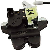 Replacement RH38320002 Trunk Actuator - Direct Fit