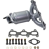 Front Firewall Side Catalytic Converter For Models with 2.7L Eng 46-State Legal (Cannot ship to CA, CO, NY or ME)