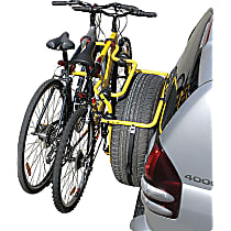 Bike Rack - Universal, Sold individually
