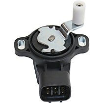 Accelerator Pedal Position Sensor - Direct Fit, Sold individually