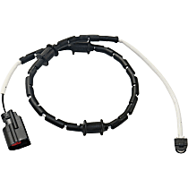 Replacement RJ27180001 Brake Pad Sensor - Direct Fit Sold individually