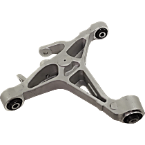 Control Arm Assembly, Rear Lower Driver Side For AWD Models