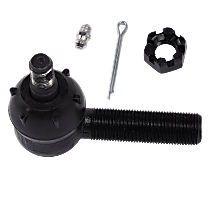 Tie Rod End - Front, Driver or Passenger Side, Inner or Outer