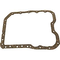 Oil Pan Gasket - Rubber