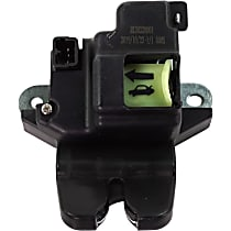 Replacement RK38320001 Trunk Actuator - Direct Fit