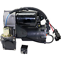 Air Suspension Compressor, Replaces Hitachi Brand