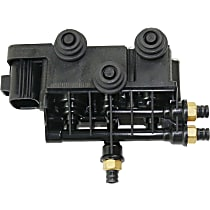 Air Suspension Control Valve - Direct Fit