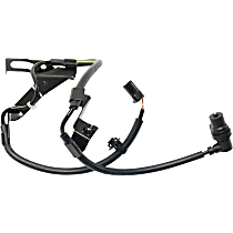 Front Passenger Side ABS Speed Sensor - Sold individually