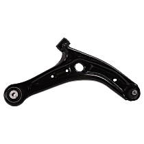 Control Arm with Ball Joint Assembly, Front Lower Passenger Side For FWD Models