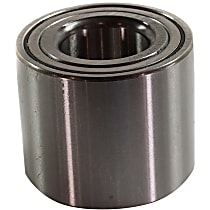 Wheel Bearing - Rear, Driver or Passenger, Sold individually