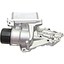 Replacement RM38560001 Oil Filter Housing - Direct Fit, Assembly