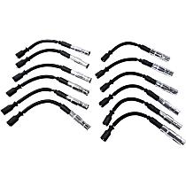 Spark Plug Wire - Set of 12