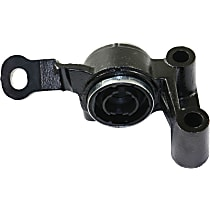 Control Arm Bushing - Front, Driver Side, Sold individually