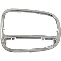 Replacement RM54770001 Shifter Bezel - Direct Fit