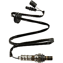 Oxygen Sensor - 3-Wire, Heated