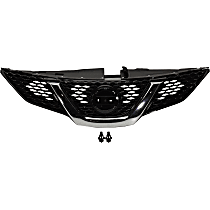 Replacement Grille Assembly