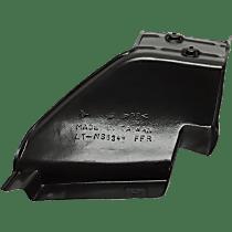 Front, Passenger Side Fender Liner