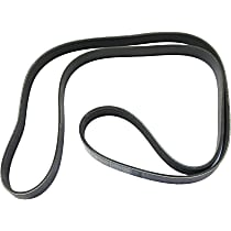 Replacement RN31620001 Serpentine Belt - Direct Fit, Sold individually