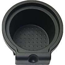 Replacement RN50910012 Cup Holder - Black, Plastic, Direct Fit, Sold individually