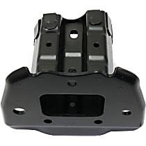 Bumper Bracket - Rear, Driver Side, Reinforcement Bracket