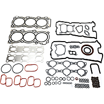 Replacement RN96250001 Engine Gasket Set - Overhaul, Direct Fit, Set