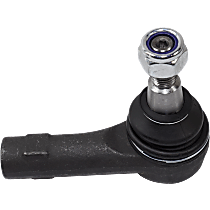 Tie Rod End - Front, Passenger Side, Outer