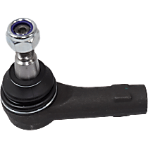 Tie Rod End - Front, Driver Side, Outer