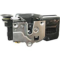 Door Lock Actuator - Rear, Passenger Side