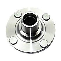 Front Wheel Hub, Driver or Passenger side For AWD/FWD Models