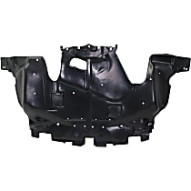 Front Center Undercar Shield Fits 2010-2013 Subaru Legacy 56410AJ01B
