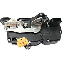 Door Lock Actuator - Rear, Driver Side