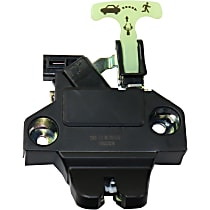 Replacement RS38320001 Trunk Actuator - Direct Fit