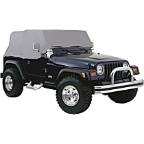 CC10009 RT Off-Road Car Cover, Indoor Car Cover