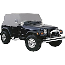 CC10309 RT Off-Road Car Cover, Indoor Car Cover