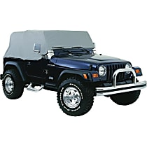 CC10509 RT Off-Road Car Cover, Indoor Car Cover