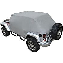 CC10809 RT Off-Road Car Cover, Indoor Car Cover