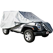 RT Off-Road Car Cover, Indoor And Outdoor Car Cover