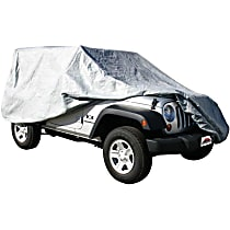 FC10309 RT Off-Road Car Cover, Indoor And Outdoor Car Cover