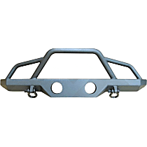 RT20016 Front Bumper, Natural