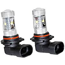 RT Off-Road RT28048 LED Bulb - Clear, Universal, Set of 2