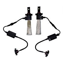 LED Bulb - Universal, Set of 2