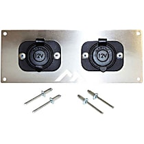 Switch Plate - Universal