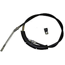 RT31021 Parking Brake Cable - Direct Fit, Sold individually