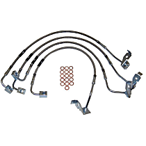 RT31029 Brake Line, Front and Rear