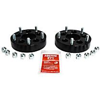 RT32011 Wheel Adapter - Aluminum, Direct Fit