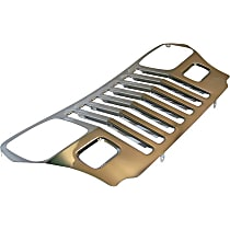 RT34044 Grille, Natural